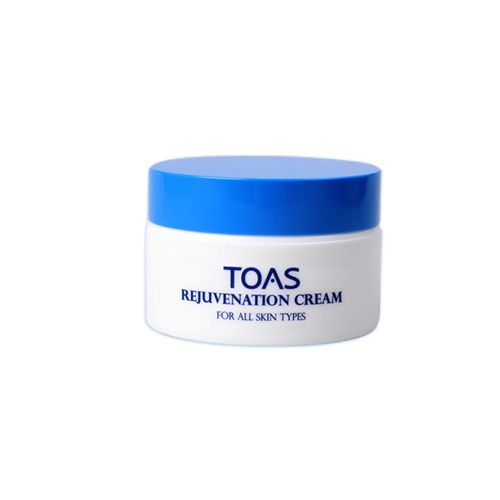 TOAS Rejuvenation Cream