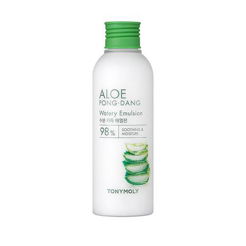 TONYMOLY Aloe Pong Dang Watery Emulsion