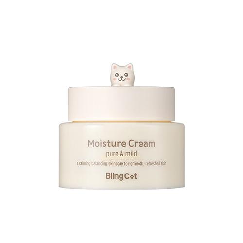 TONYMOLY Bling Cat Moisture Cream