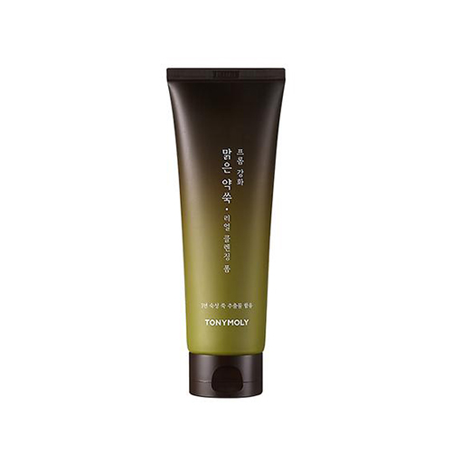 TONYMOLY Contains Artemisia Real Cleansing Foam