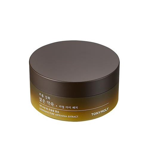TONYMOLY Contains Artemisia Real Eye Patch