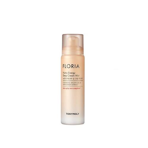 TONYMOLY Floria Nutra Energy Deep Cream Mist