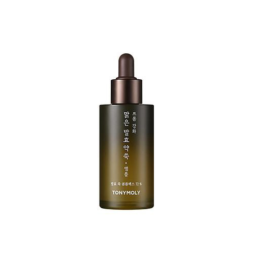 TONYMOLY From Ganghwa Pure Artemisia Ampoule