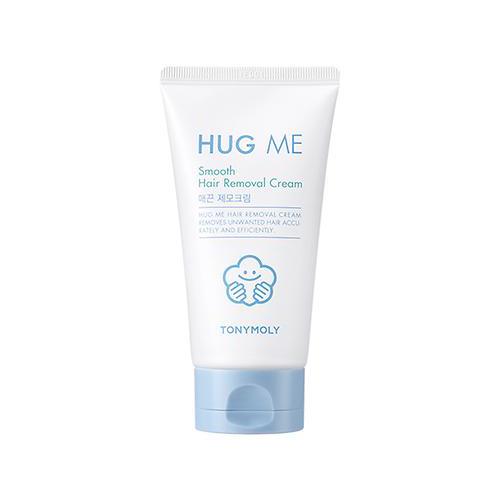 TONYMOLY_Hug_Me_Smooth_Hair_Removal_Cream_100g