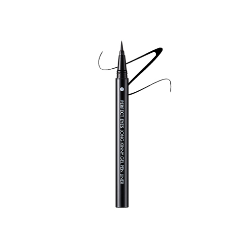 TONYMOLY Perfect Eyes Long Kinny Gel Pen Liner