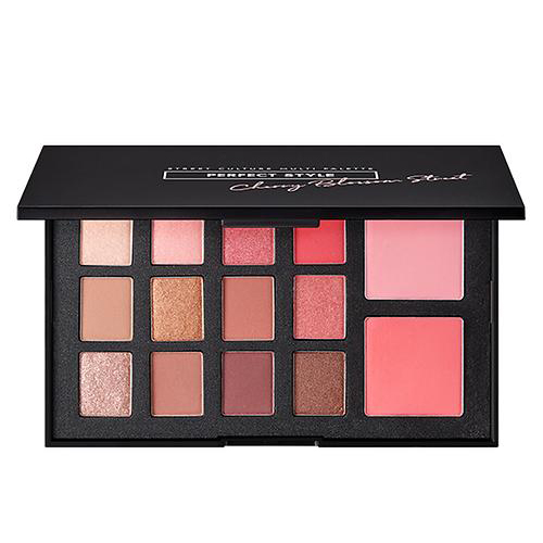 TONYMOLY Perfect Style Street Culture Multi Palette