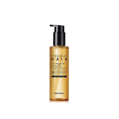 TONYMOLY Personal Hair Cure Argan Oil