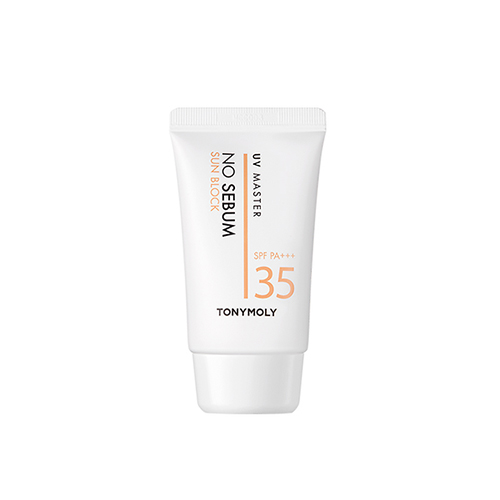 TONYMOLY UV Master No Sebum Sun Block