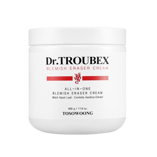 TOSOWOONG Dr.TROUBEX Blemish Eraser Cream