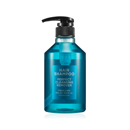TOSOWOONG Perfect Cleansing Remover Hair Shampoo