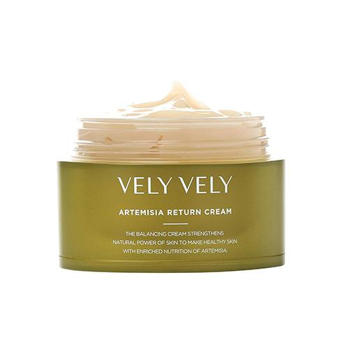 VELY VELY Artemisia Return Cream
