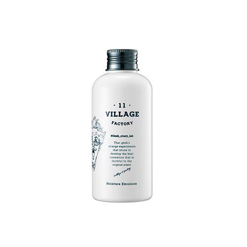 VILLAGE 11 FACTORY Moisture Emulsion