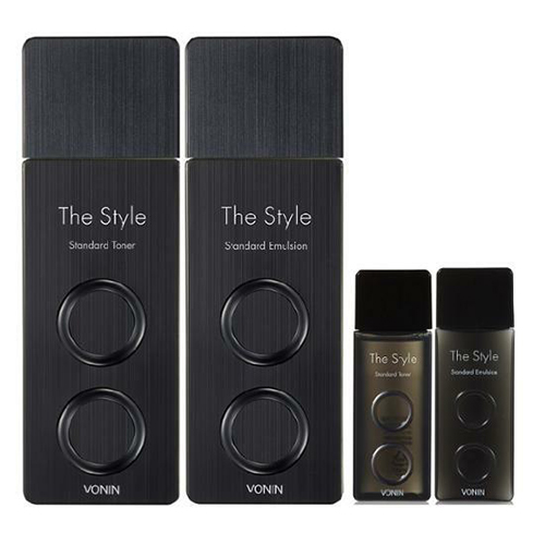 VONIN_The_Style_Standard_Toner_Emulsion_Set
