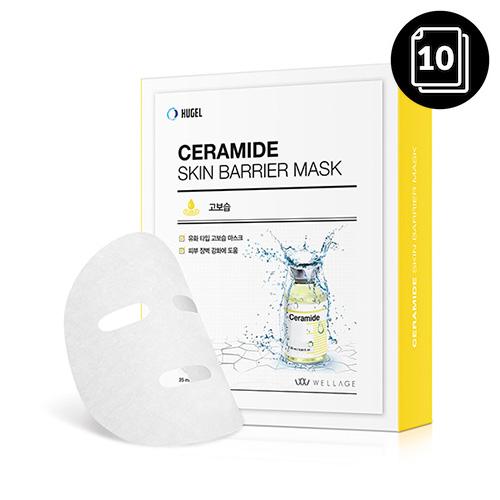 WELLAGE Ceramide Skin Barrier Mask