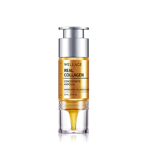 WELLAGE Real Collagen Concentrate Ampoule
