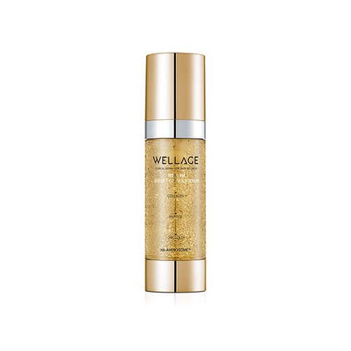 WELLAGE Real HA Bio Lift Capsule Serum