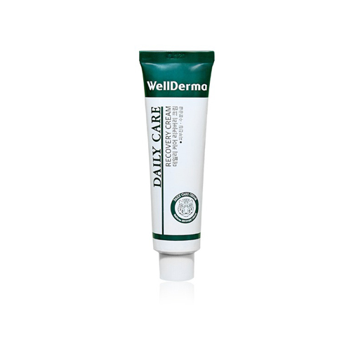 WellDerma Daily Cure Recovery Cream