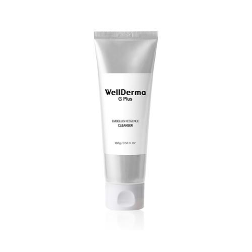 WellDerma G Plus Embellsih Essence Cleanser