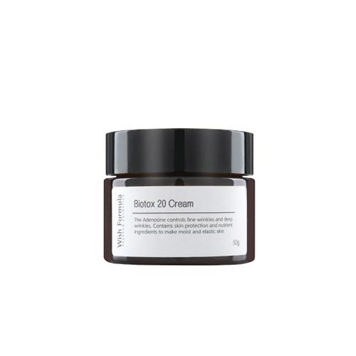 Wish Formula Biotox 20 Cream