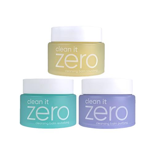 [banila co.] Clean it Zero Cleansing Balm