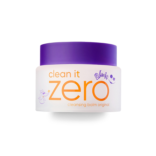 banila co. Clean it ZERO Halloween Edition Cleansing Balm Original
