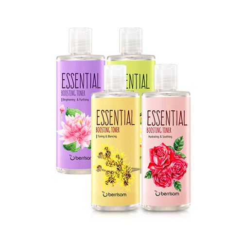 berrisom Essential Boosting Toner 265ml
