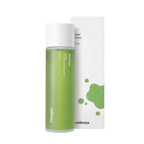 celimax The Real Noni Moisture Balancing Toner