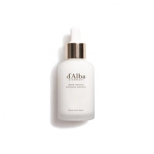 d'Alba White Truffle Intensive Ampoule