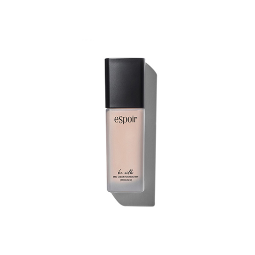 eSpoir Pro Tailor Foundation be Silk SPF34 PA++