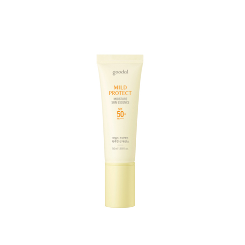 goodal Mild Protect Moisture Sun Essence SPF50+ PA++++
