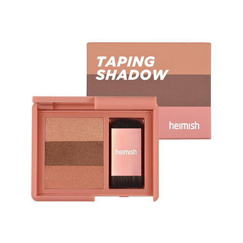 heimish Taping Shadow Sand Beige