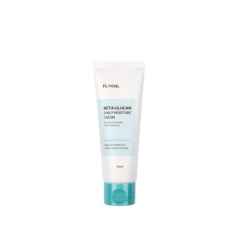 iUNIK Beta Glucan Daily Moisture Cream
