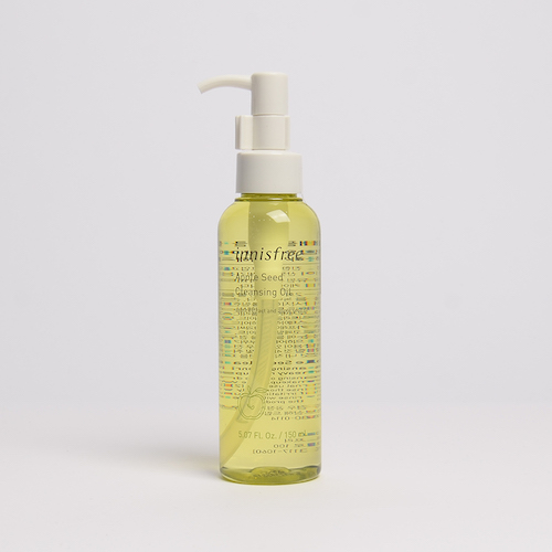 Innisfree_Apple_Seed_Cleansing_Oil_150ml