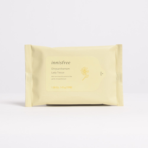 Innisfree Chrysanthemum Lady Tissue