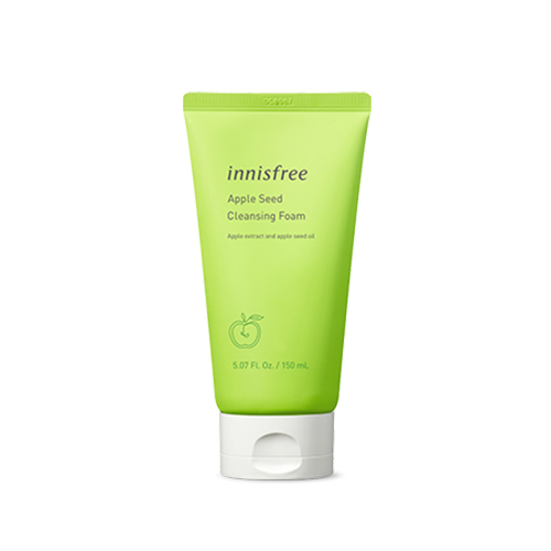innisfree Apple Seed Cleansing Foam 150ml