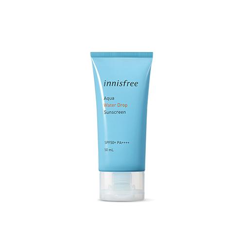 innisfree Aqua Water Drop Sunscreen