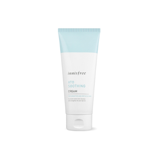 innisfree Ato Soothing Cream