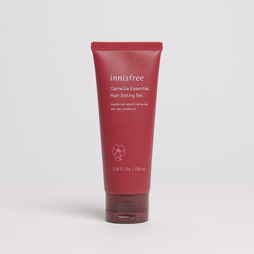 innisfree Camellia Essential Hair Styling Gel