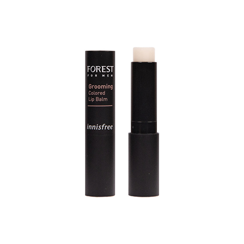 innisfree Forest For Men Grooming Colored Lip Balm