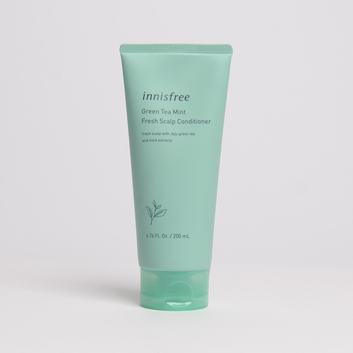 innisfree Green Tea Mint Fresh Scalp Conditioner
