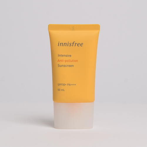innisfree Intensive Anti Pollution Sunscreen