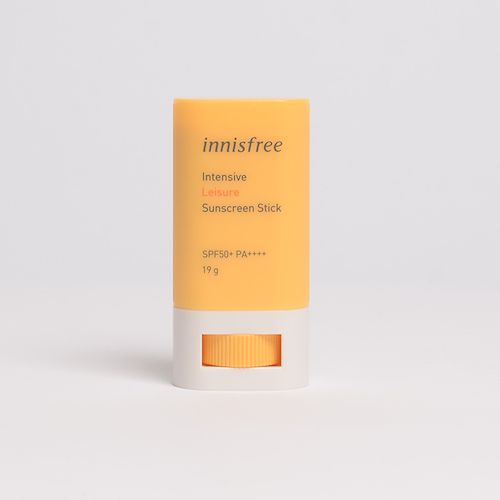innisfree Intensive Leisure Sunscreen Stick