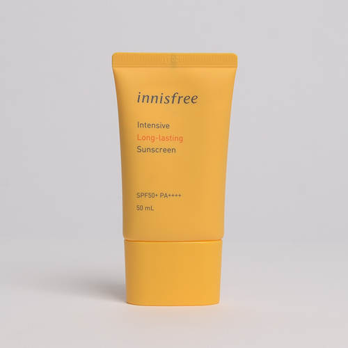 innisfree Intensive Long-lasting Sunscreen