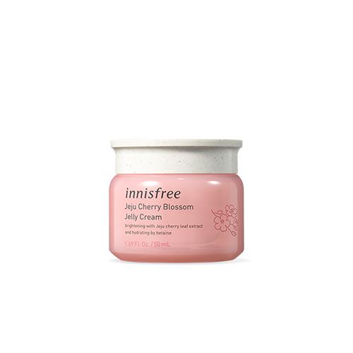 innisfree Jeju Cherry Blossom Jelly Cream