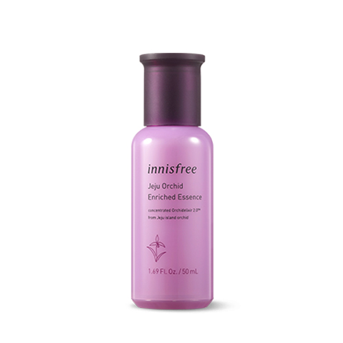 innisfree Jeju Orchid Enriched Essence