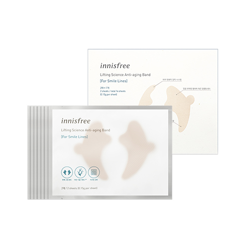 innisfree Lifting Science Anti-Aging Band