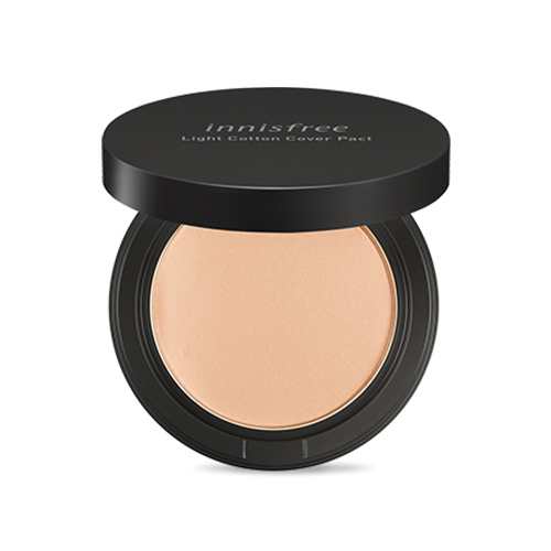 innisfree_Light_Cotton_Cover_Pact