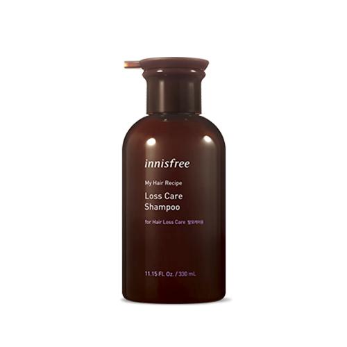 innisfree My Hair Recipe Loss Care Shampoo