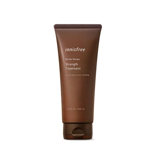 Innisfree My Hair Recipe Strength Treatment