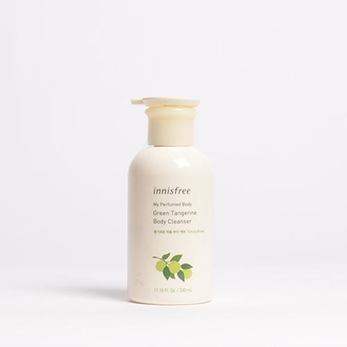 innisfree My Perfumed Body Body Cleanser